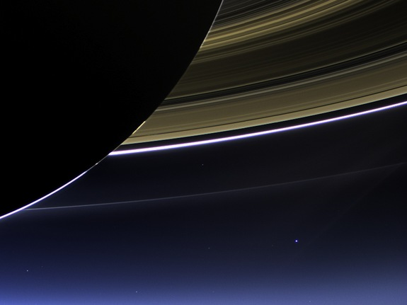 The Last Year of Cassini