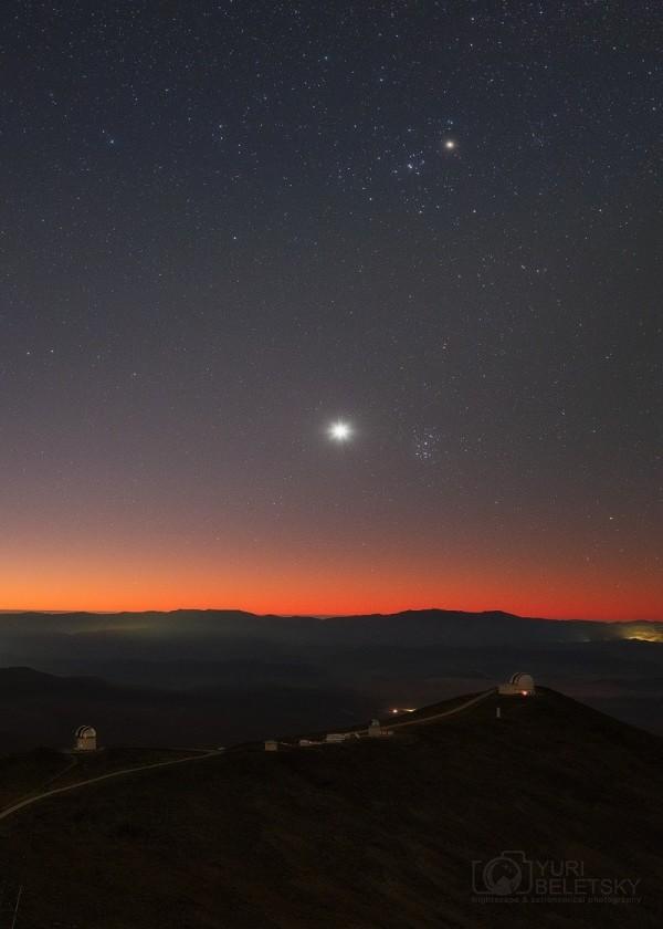 venus-pleiades-hyades-4-9-2015-Yuri-Belesky-Nightscapes-e1428656753503