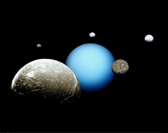 uranus-moons-voyager-spacecraft