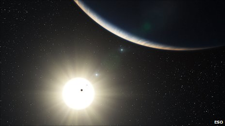New Exoplanet-Hunting Telescope in Chile Will Boost Research in this Alien Subject