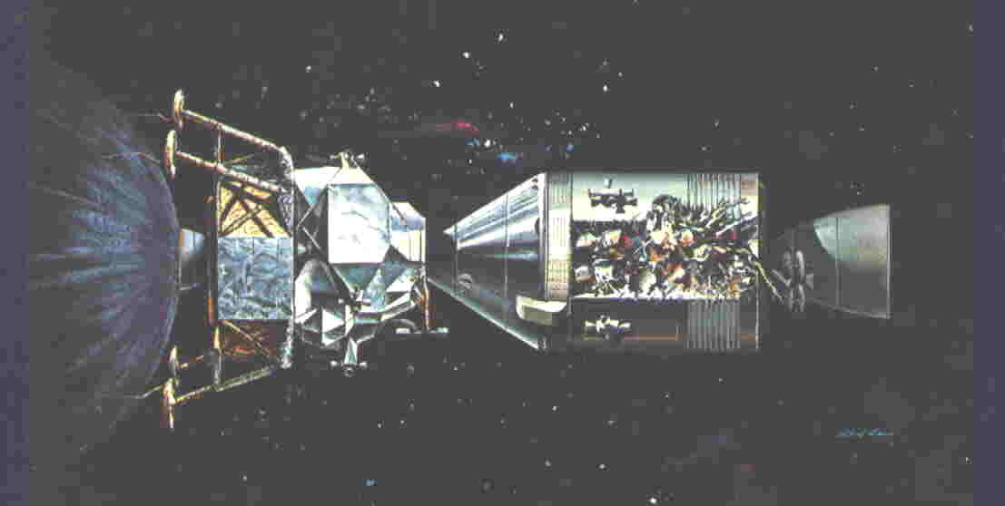 45th Anniversary of the Apollo 13 Mission