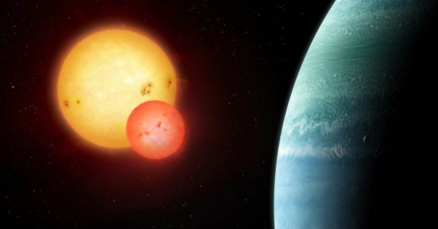 Star Wars Comes to Life with Discovery of Tatooine-like Planet