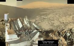Credit: NASA/JPL/MSSS/Ken Kremer/kenkremer.com/Marco Di Lorenzo