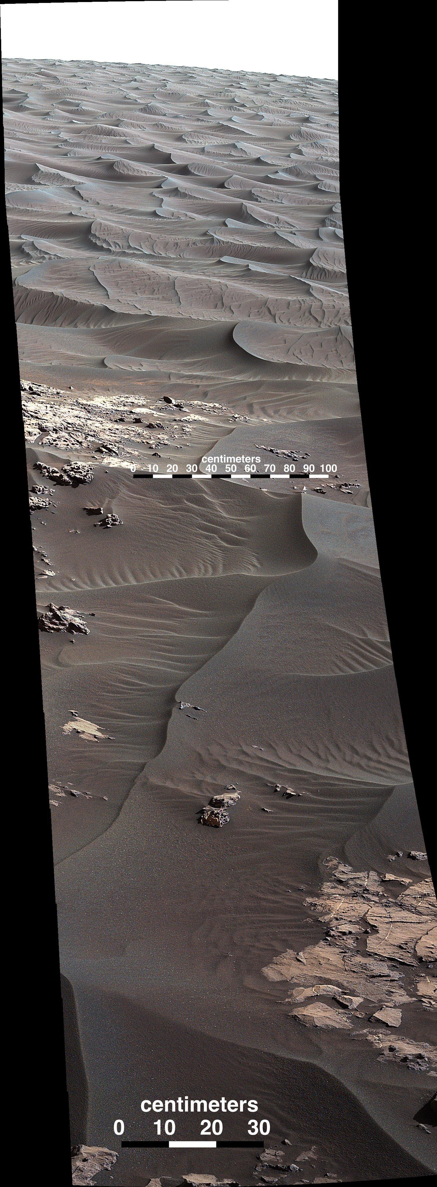 Credit:NASA/JPL/MSSS/Marco Di Lorenzo/Ken Kremer/kenkremer.com