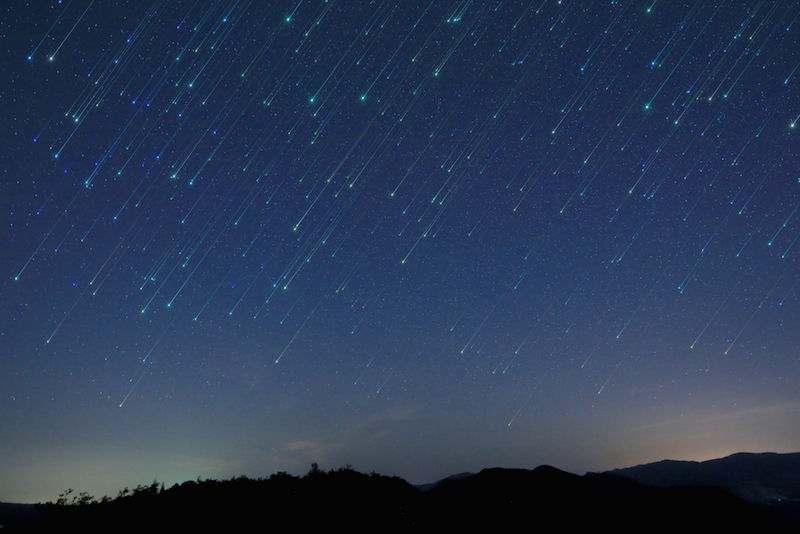 Your Guide to the 2016 Perseid Meteor Shower – Astronomy ...