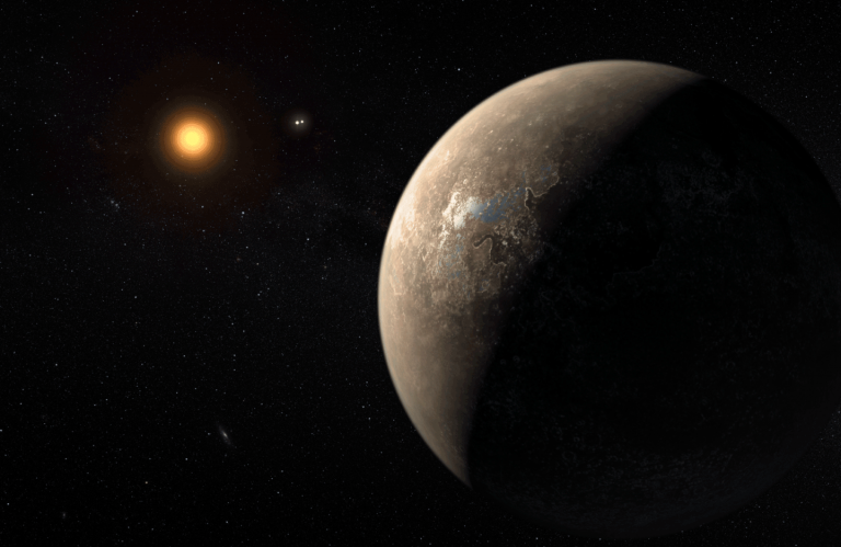 The Closest Possible Exoplanet to Earth Unveiled