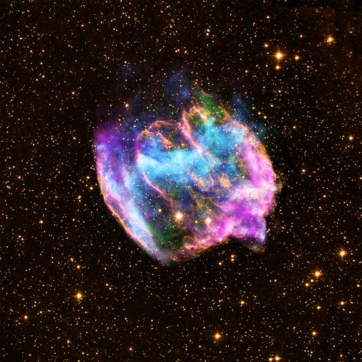 Unique Supernova Remnant W49B